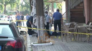Ekzekutimi ne Shkoder/ Autori i çon te fala viktimes  ABC News Albania thumbnail