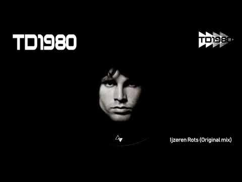 TD1980//HSM - Ijzeren Rots (Original mix)