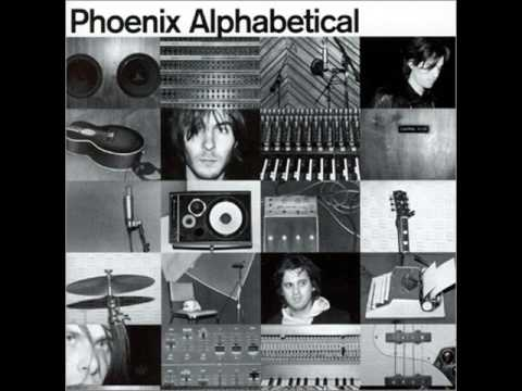 Phoenix - (You Can't Blame It On) Anybody