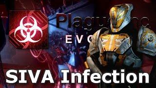 Plague Inc: Custom Scenarios - SIVA Infection