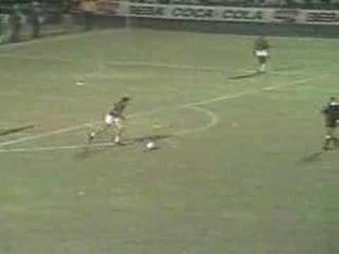 Santos 0 x 2 São Paulo - 3° jogo Camp. Paulista 1978
