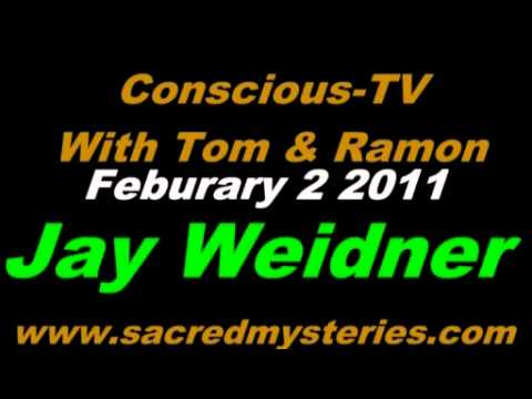 Jay Weidner on Conscious-TV 2-2-2011 2-4
