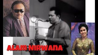 Irama P. Ramlee - ALAM NIRWANA - Khahar Hamid dan Normadiah