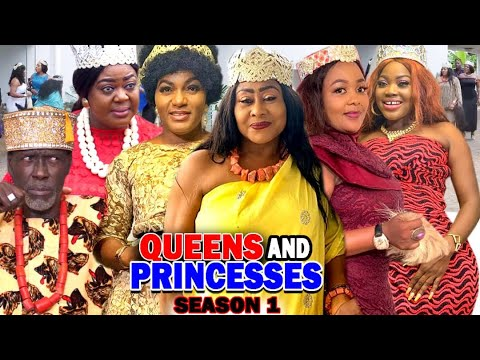Download QUEENS AND PRINCESSES SEASON 1 (New Hit Movie) - 2020 Latest Nigerian Nollywood Movie Full HD
