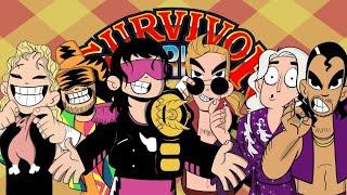 WWF Survivor Series 1992 - OSW Review 72
