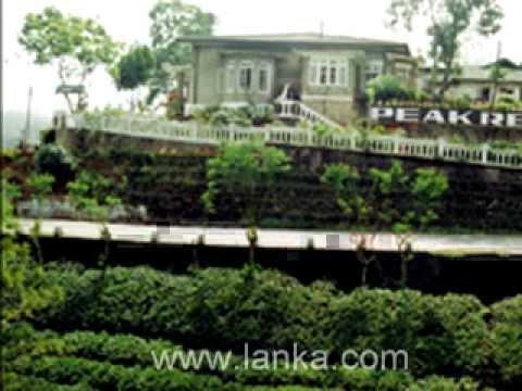 The Peakrest Hotel, Hatton, Sri Lanka