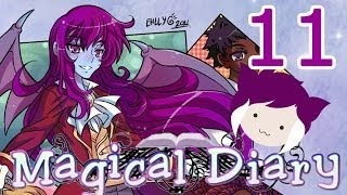 MAGICAL DIARY Part 11 - TIS THE SEASON
