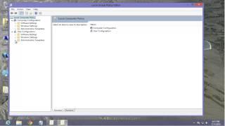 QS 127 Disabling Activex Filtering in IE 10 in Windows 8