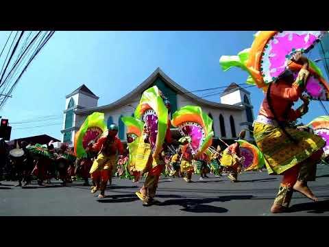 Indak-indak sa Kadayawan 2018 (ZenFone 5Q video Sample)
