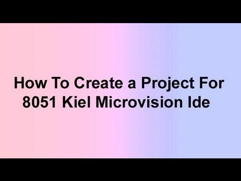 Atmel microcontroller tutorial