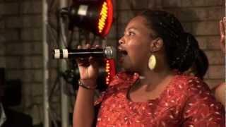 Mthunzi Namba ft. Thulile Mbili - Kepha Ngale