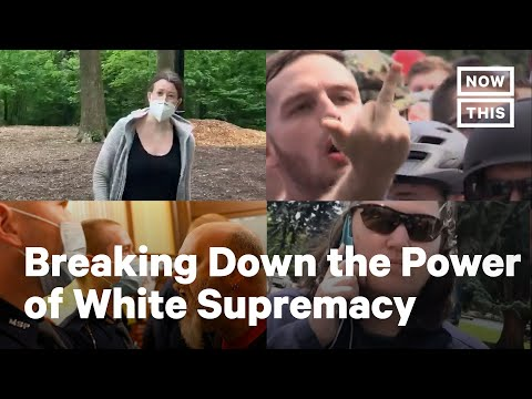 Op-Ed: Amy Cooper And The Power Of White Supremacy | NowThis