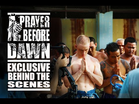 A Prayer Before Dawn I Exclusive Behind The Scenes