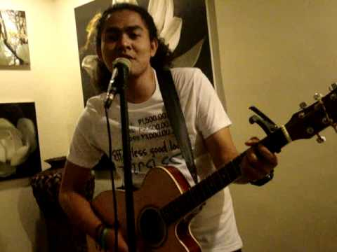 Lapit Mga Kaibigan at Makinig Kayo (The APL Song) - Jefferson Bringas :-)