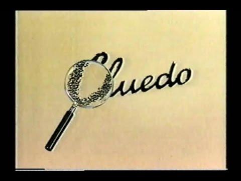 ITV's Cluedo - Series 2 Episode 1 - 24th April 1991