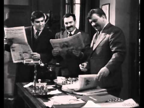 Maigret   Una Vita In Gioco   s1e4   1965   1Di3   Hq By Brainquake sharingfreelive net