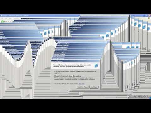 IE6 Arte - Internet Explorer 6