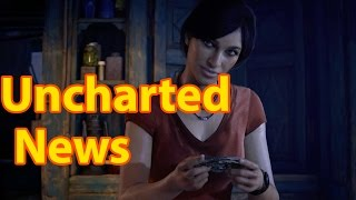 Uncharted Lost Legacy - Release Date, Price, And Pre Order Bonuses