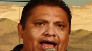 Mario Manuel_ Bolero Amor por tí_ Actua en Casa de Granada.avi
