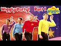The Wiggles: Hoop-Dee-Doo It's a Wiggly Party! Part 1 of 4