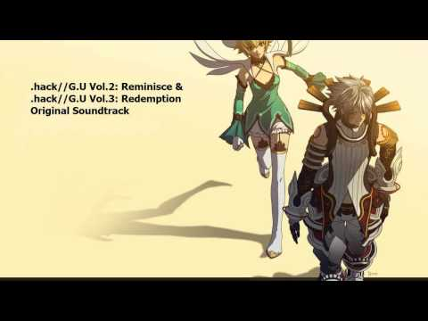 .hack//G.U GAME MUSIC OST 2 - Blue Oath ~Arena Blue Holy Palace~