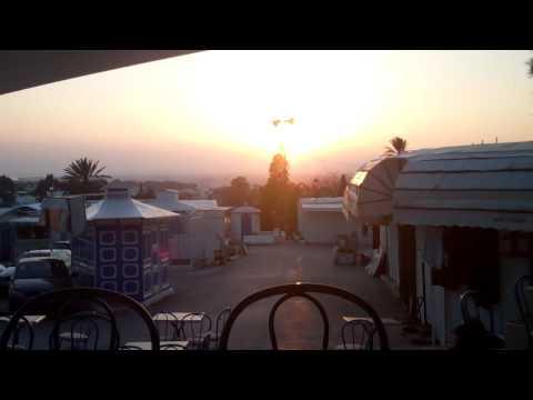 Tunisia Journal, Part 6