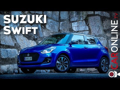ESTE é o NOVO SUZUKI SWIFT 2017 e é HÍBRIDO! [Review Portugal]