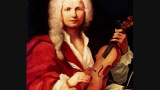 Antonio Vivaldi- The Four Seasons- Summer- Allegro non Molto