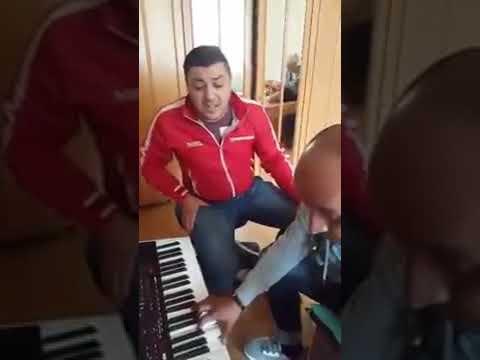 Bogdan de la Cluj si Bodo - Lasa tata nu mai plange | LIVE pentru Baronu