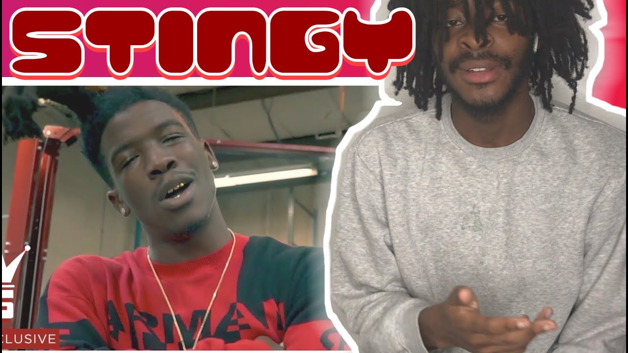 """Download HOTBOII """"Stingy"""" (Official Video) 