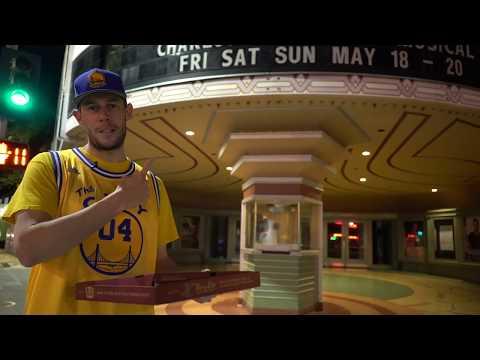 Ryan Lucchesi's Hot Spots Near Club One Casino, Fresno
