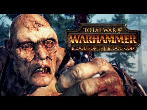 Total War Warhammer [FR]: DLC Blood for the Blood God: Carnage !(3) |