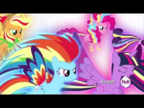 The Box Opened - Rainbow Power Defeats Tirek