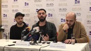 Севак Ханагян - Не молчи