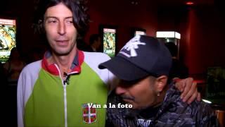 CHANGO FEROZ - CAPITULO 36 - 13-11-14