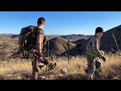 Arizona Archery Deer Hunt- Limitless 79
