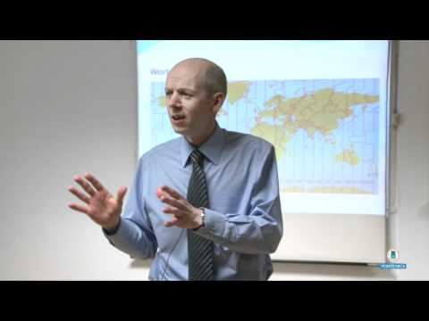 Around the World in English: Conducting business around the world. What are the challenges?