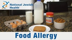 What Are Food Allergies and How Are They Treated?