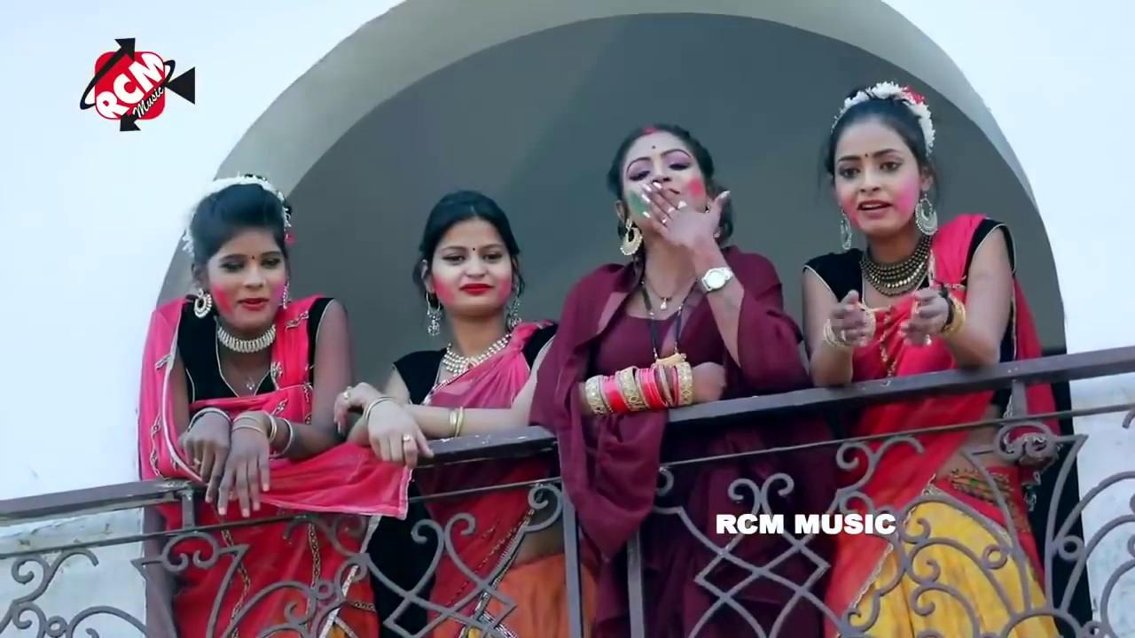 Download #देवर_साला_आँख_मारे ||Awadhesh Premi Yadav Holi New Latest Bhojpuri Video Song 2019 Full HD VIDEO