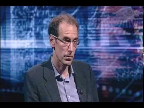 BBC - Hard Talk with David Keith about Geoengineering.