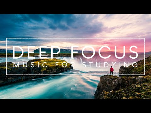 Deep Focus Music - 4 Hours of Ambient Study Music to Concentrate from YouTube · Duration:  4 hours 14 minutes 40 seconds