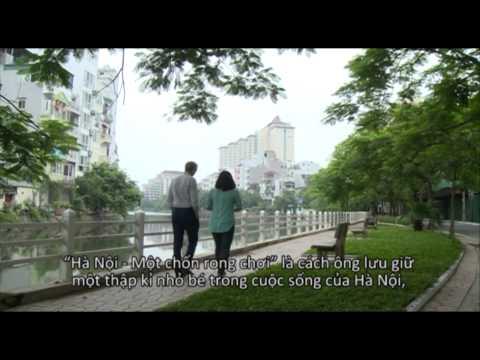 [Expat Living] Martin Rama and Hanoi Promenade