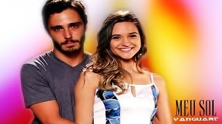Lili e William - MEU SOL -  Vanguart  - TRILHA SONORA ALÉM DO HORIZONTE
