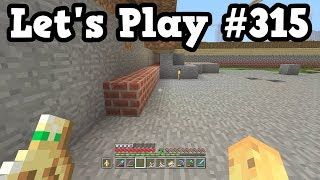 Minecraft Xbox - Lets Play TU57 #315 - Mugging