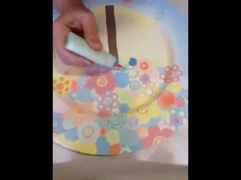 Color Me Mine Time Lapse Video, Tree Of Life