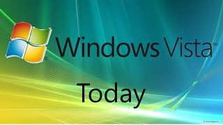 Using Windows Vista Today: Is It Possible?