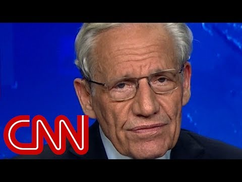 Bob Woodward: It's Trump against the facts