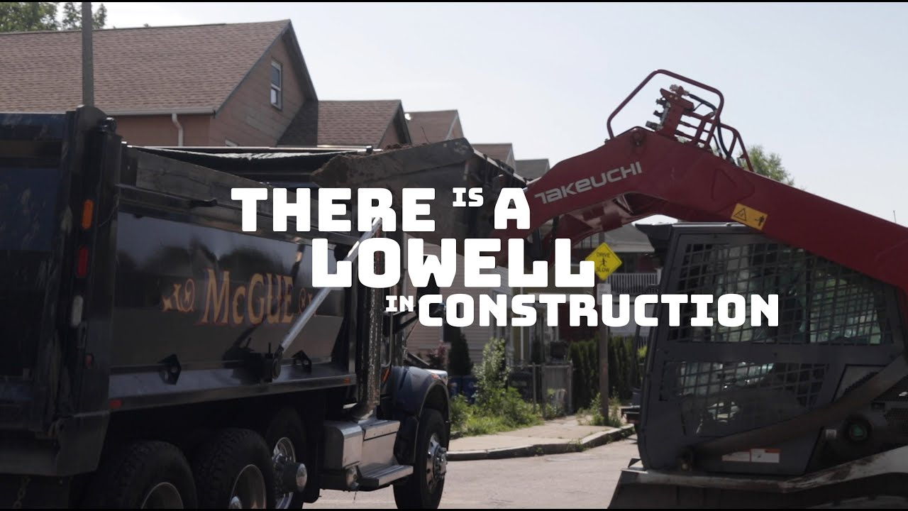 """WOLLASTON WEDNESDAY #52: There was a """"Lowell"""" in production"""