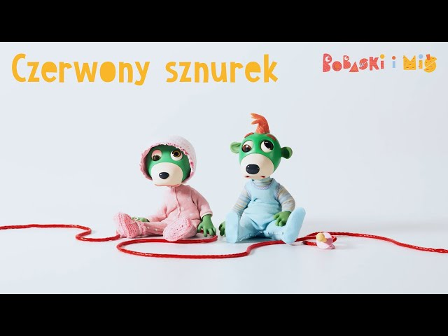 🎬 Bobaski iMiś 🔵 odc. 25 -