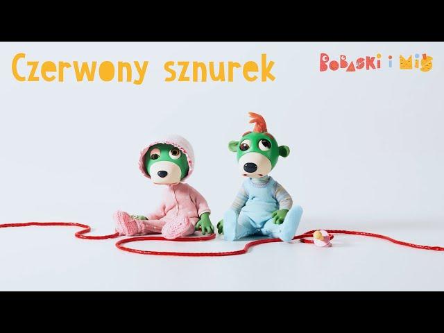 🎬 Bobaski iMiś | Babies and the Bear 🔵 odc. 25 -